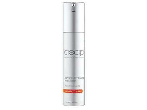 asap Advanced Hydrating Moisturizer
