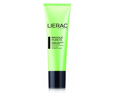 Lierac Purifying Mask