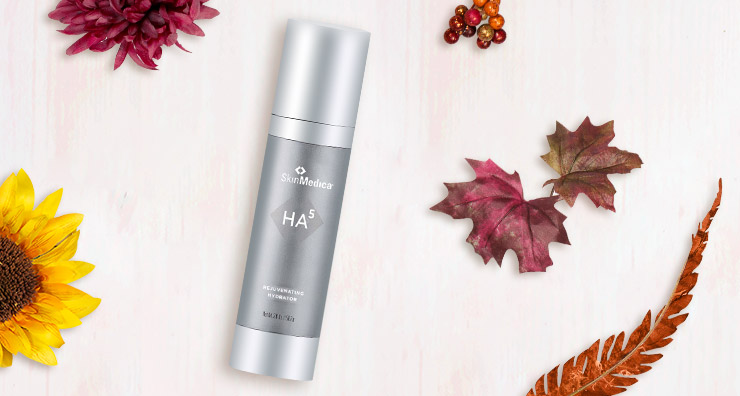 Thanksgiveaway: SkinMedica HA5 Rejuvenating Hydrator