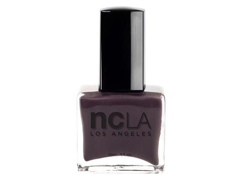 ncLA Nail Lacquer - Model Behavior