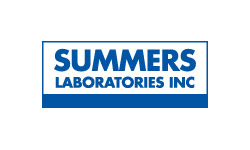 Logo for Summers Labs