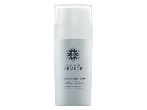 Laboratoire Remede Intensive Double Serum: Vit C + Oxygen