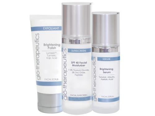 glo therapeutics Skin Renewal Trio