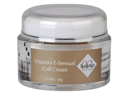 Glymed Plus Cell Science Vitamin E-Sensual Cell Cream