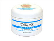 Theraplex Emollient 8 oz Jar