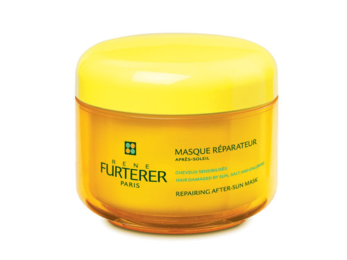 Rene Furterer SUN CARE Repairing After Sun Mask