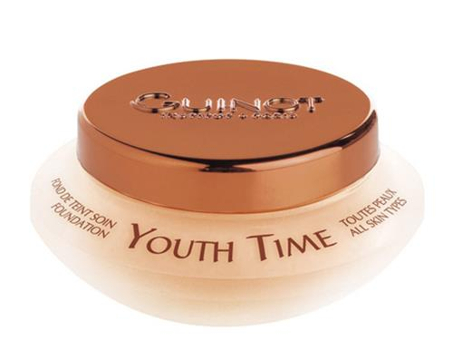 Guinot Youth Time Foundation - #1