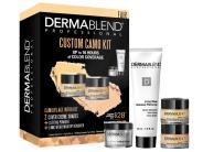 DermaBlend Custom Camo Kit - Fair