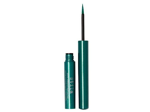 stila Sparkle Waterproof Liquid Eye Liner - Electric