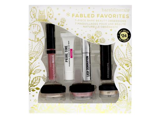 bareMinerals Fabled Favorites Limited Edition Sampler Collection