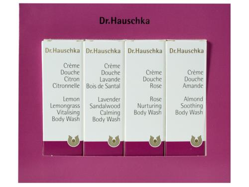 Dr. Hauschka Limited Edition Body Wash Kit