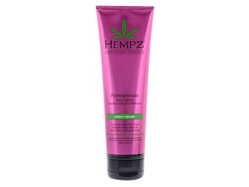 Hempz Haircare Pomegranate Daily Herbal Moisturizing Conditioner