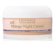 Eminence Organics Mango Night Cream