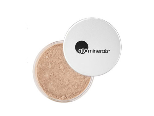 glo minerals GloLoose Base
