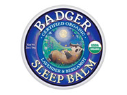 Badger Sleep Balm 0.75 oz Tin