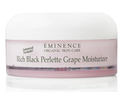 Eminence Rich Black Perlette Grape Moisturizer: buy this Eminence moisturizer.