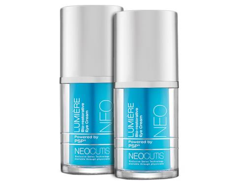 Neocutis Lumiere Bio Restorative Eye Cream Duo