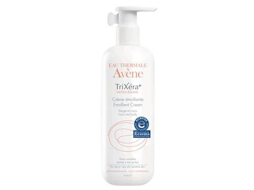 Avene TriXera Emollient Cream 400 ml