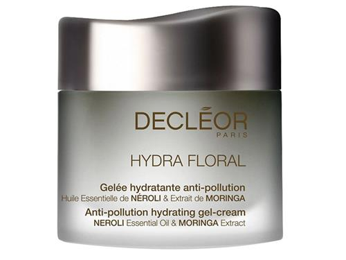 Decleor Hydra Floral Anti-Pollution Hdyrating Gel-Cream