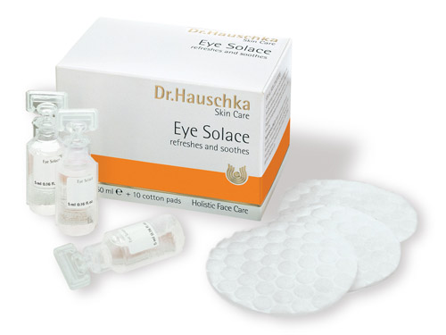 Dr. Hauschka Eye Solace