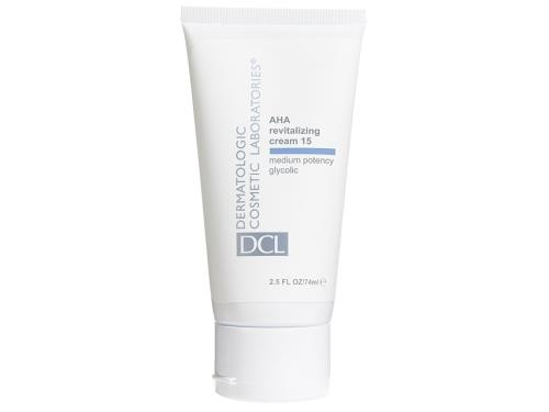 DCL AHA Revitalizing Cream 15