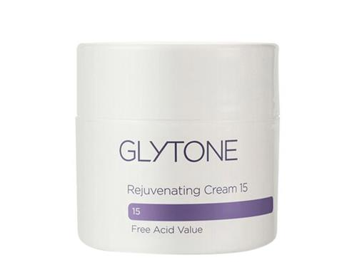 Glytone Rejuvenate Facial Cream SPF 15