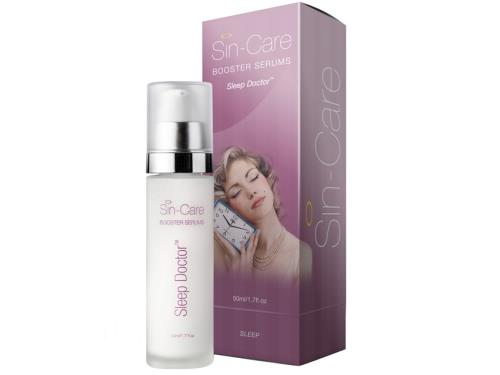 Sin-Care Booster Serum - Sleep Doctor