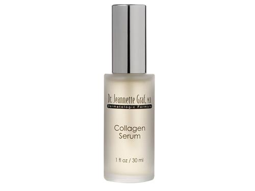 Dr. Jeannette Graf, M.D. Collagen Serum