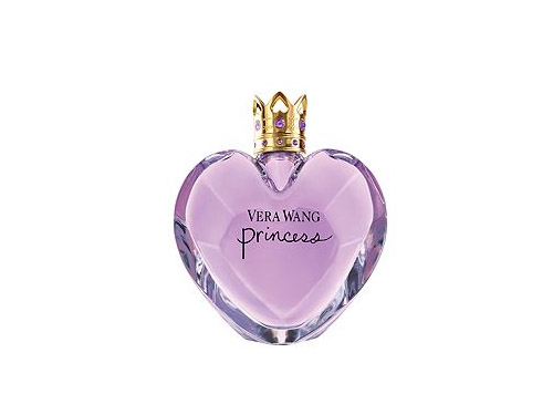 Vera Wang Princess Eau de Toilette Spray 1.7 oz