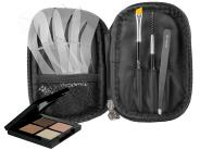 glo minerals Brow Kit