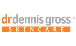 Logo for Dr. Dennis Gross Skincare