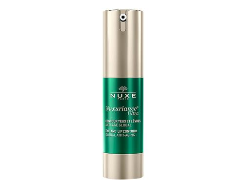 NUXE Anti-aging Eye and Lip Cream Nuxuriance Ultra