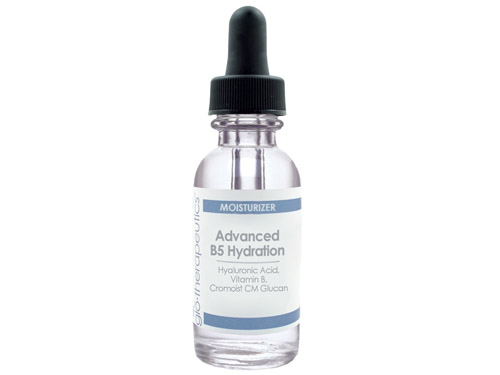 glo therapeutics Advanced B5 Hydration