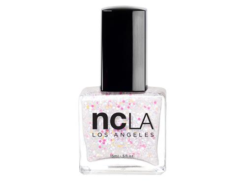 ncLA Nail Lacquer - Once Upon A Time