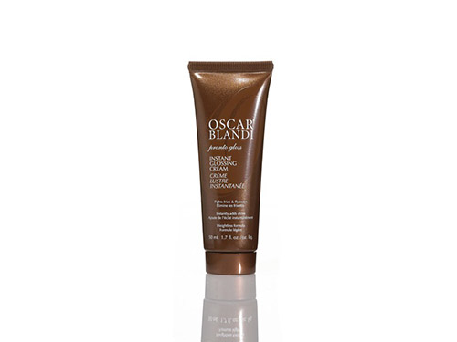 Oscar Blandi Pronto Instant Glossing Cream travel size