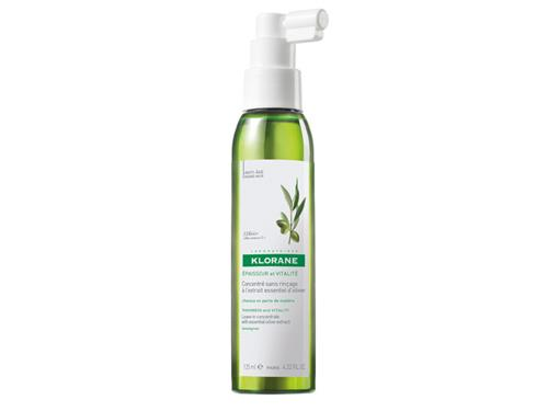 Klorane Leave-in Concentrate with Essential Olive Exract
