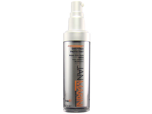 Jan Marini Daily Face Protectant SPF 33 - Pump