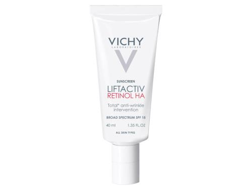 Vichy LiftActiv Retinol HA Day Broad Spectrum SPF 18