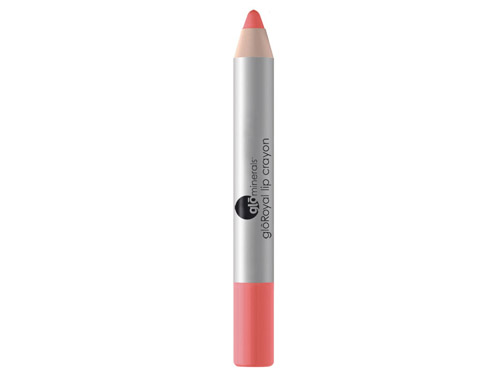 glo minerals GloRoyal Lip Crayon