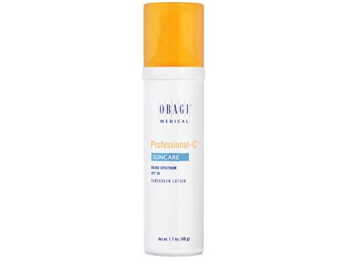 Obagi Professional-C Suncare Broad Spectrum SPF 30, an Obagi sunscreen