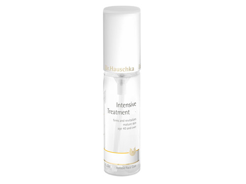 Dr. Hauschka Intensive Treatment 03
