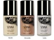 Senna Custom Blend Foundation Highlighter