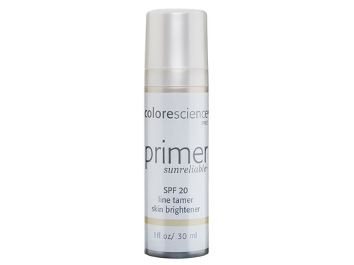 Colorescience Skin Brightening Face Primer SPF 20 (formerly Line Tamer)
