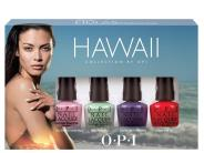OPI Hawaii Mini Pack - Little Hulas