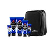 Jack Black First Class Five Travel Set