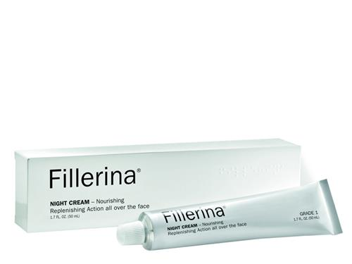 Fillerina Night Cream Grade 1