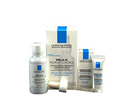 La Roche-Posay Mela-D Pigment Control + Physiological Scrub Sample