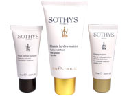 Sothys Immuniscience Cream Discovery Kit