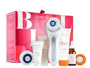 Clarisonic SMART Profile 4-Speed Face, Body and Pedi Gift Set - Limited Edition