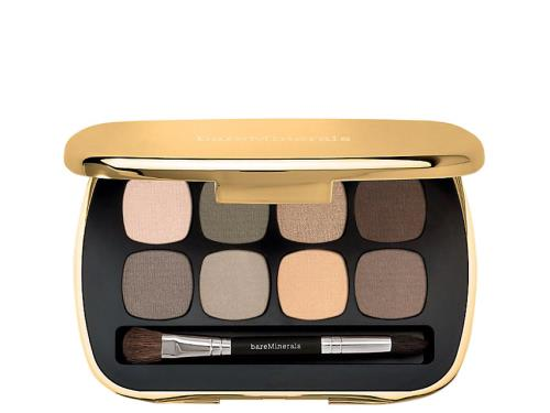 BareMinerals Ready 8.0  Eyeshadow Palette - The Power Neutrals